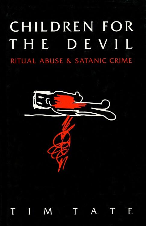 Satanic Rituals Book